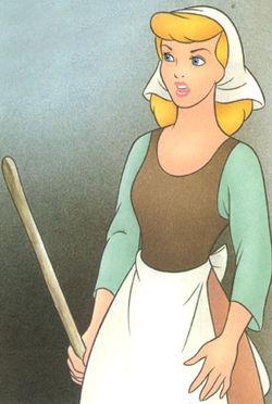 Cinderellafifthgrader