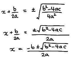 Quadratic-equation
