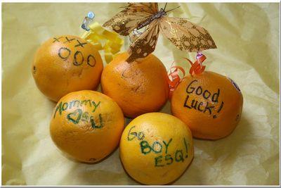 Orangeu