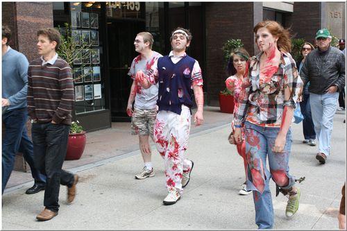 Zombiesummer