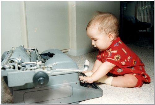 Babywriter
