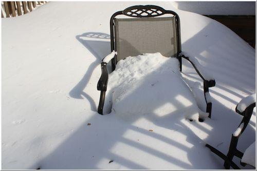 Winterchair