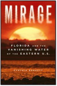 Mirage by Cynthia Barnett