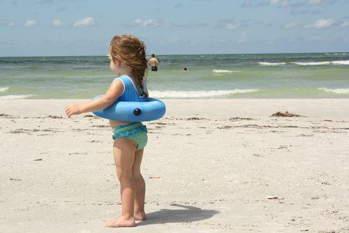 beachbaby two