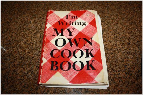 Notwritingmyowncookbook